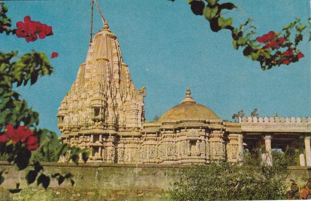 Ranakpur, Parshwanath Temple.jpg