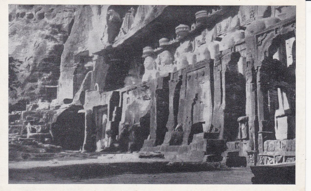 Gwalior Jain Caves 3