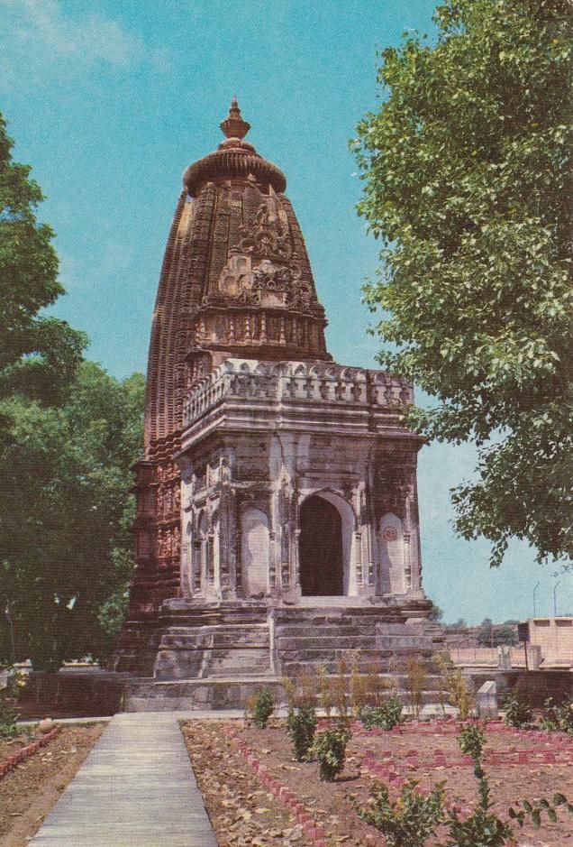 adinath-jain-temple-khajurao