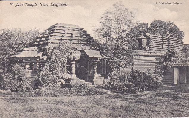 fort-belgaum-jain-temple