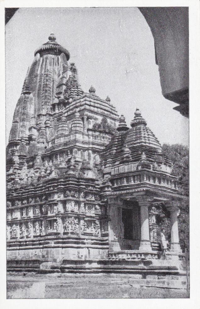 khajuraho-parsva-jain-temple