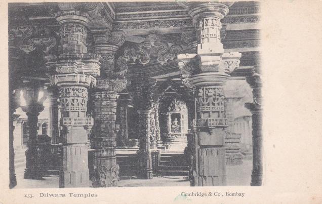 mt-abu-delwara-jina-jain-temple-jainism-postcard