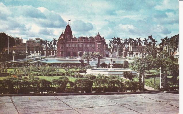 parsva-jain-temple-calcutta-jainism-postcard2