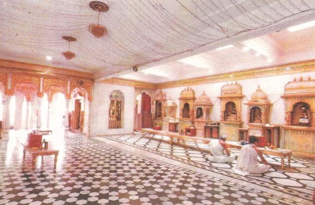 calcutta-pancayati-jain-temple-rangamandapa