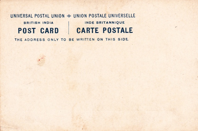 jain-monk-jainism-postcard2back