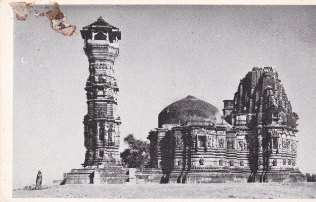 Chitorgarh Jain Temple and Tower of Fame