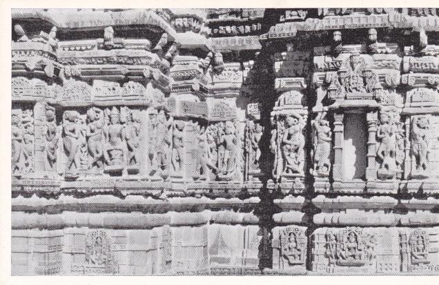 Chitorgarh Sat-bis Deori details