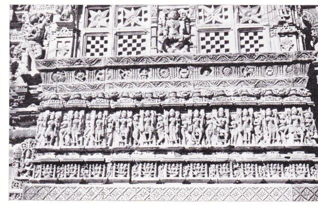 Chitorgarh Sringara-chauri Jain Temple details