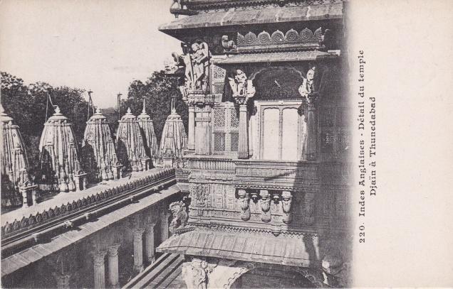 Jain Temple Ahmedabad