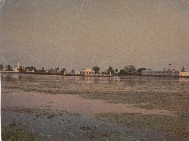 Pawapuri Jal Temple