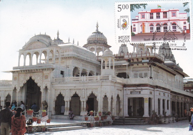 Shri Mahavirji Temple Hindaun Karauli
