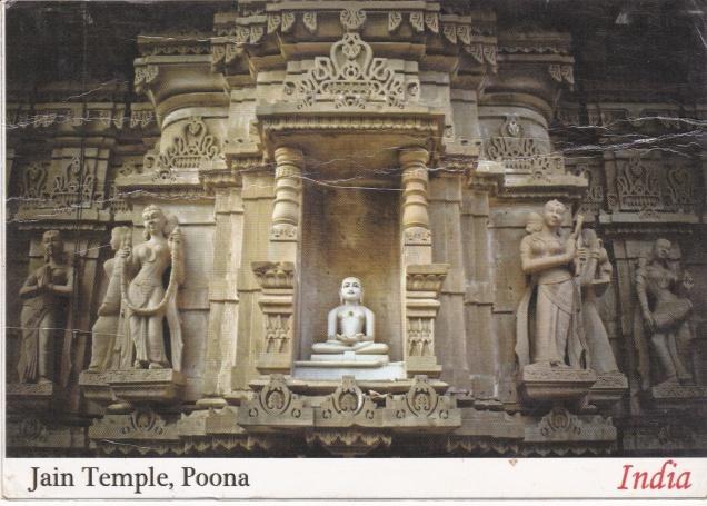 Jain Temple Pune