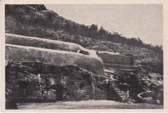 Sone Bhandar Jain Cave Rajgir