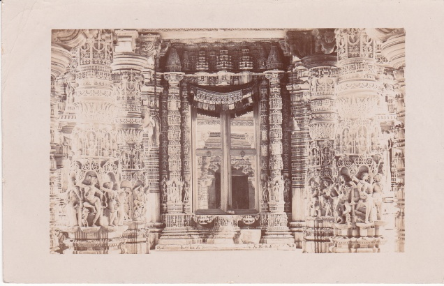 Jain Temples at Mount Abu