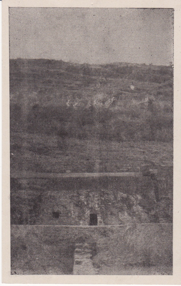 Sonbhandar caves