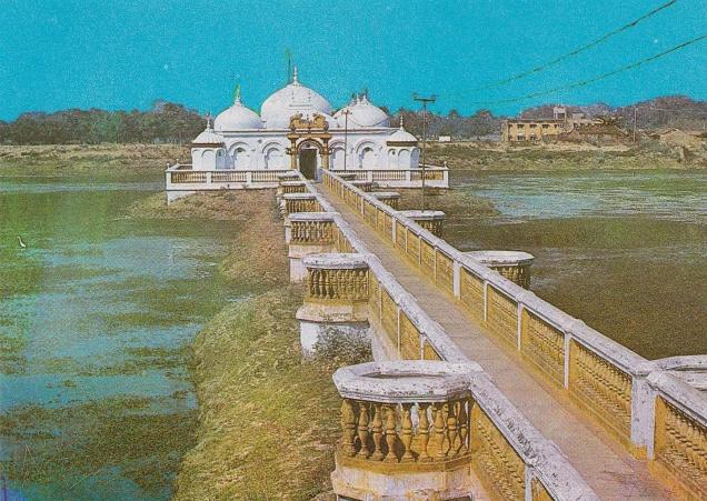 Gunawa Ji Jal Mandir