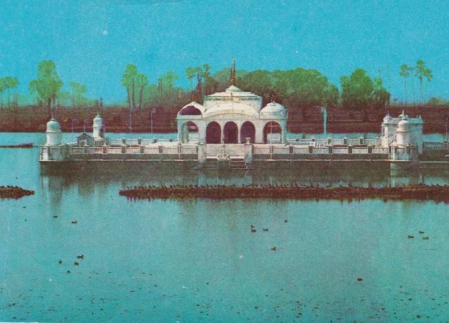 Jal Mandir Panwapur