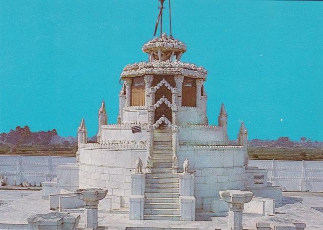 Samosaran Panwapur