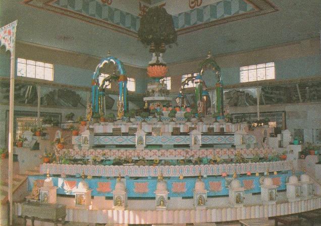 Digambar Jain Samosaran Shikharjee