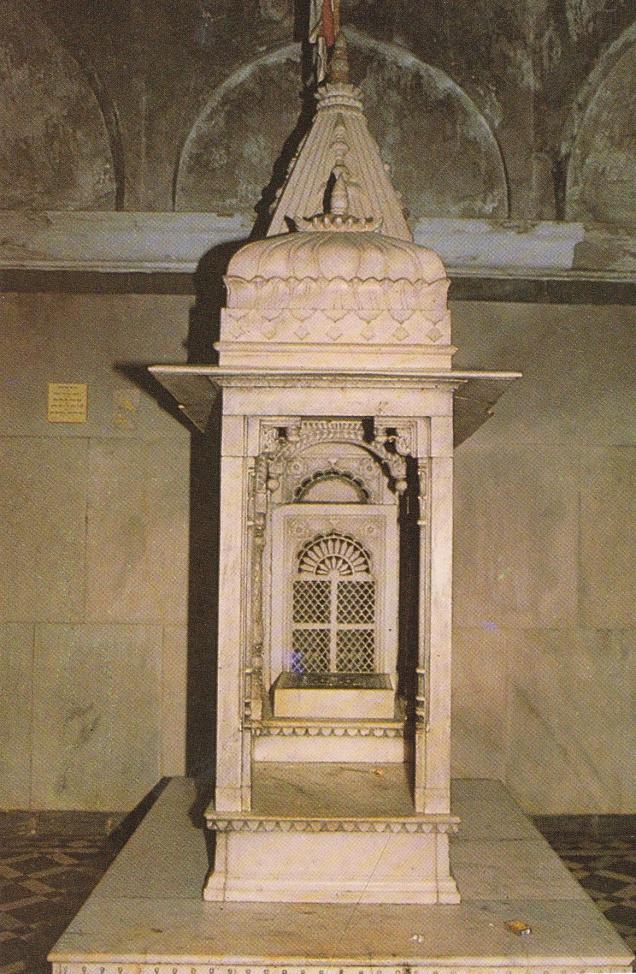 Parash Nath Tonk Interior Shikharjee