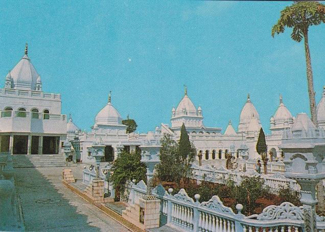 Swetamber Jain Temple Shikharjee