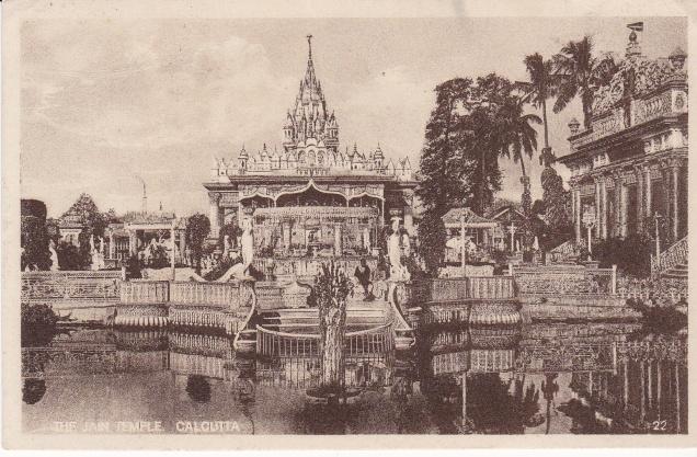 Jain Temple Calcutta Holland