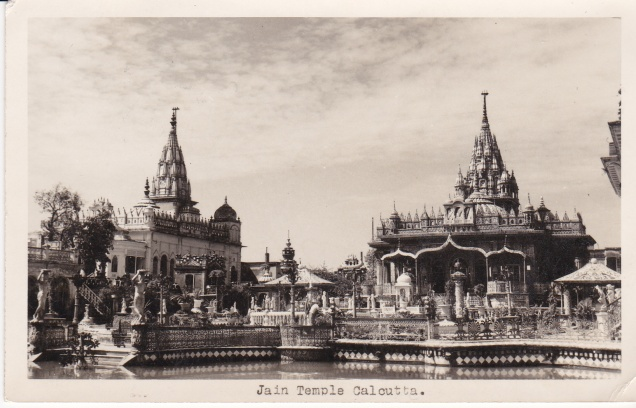 Jain Temple Calcutta one of the beautiful ones